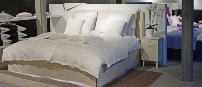 boxspringbett in bern kaufen fennobed. Black Bedroom Furniture Sets. Home Design Ideas